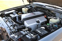 Picture of 2000 Lexus LX 470 4WD, engine, gallery_worthy