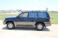 Picture of 2000 Lexus LX 470 Base, exterior