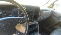 Picture of 2004 Chevrolet Silverado 3500 4 Dr LT 4WD Crew Cab LB DRW, interior