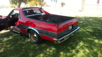 Picture of 1984 Chevrolet El Camino Base, exterior