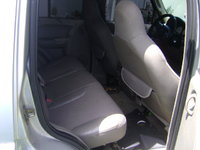 Picture Of 2002 Jeep Liberty Sport, Interior, Gallery_worthy
