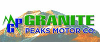 Granite Peaks Motor Co logo