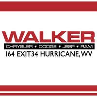 Walker Chrysler Jeep Dodge RAM logo