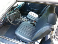 Picture of 1975 Mercedes-Benz SL-Class 450SL, interior
