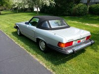 Picture of 1975 Mercedes-Benz SL-Class 450SL, exterior