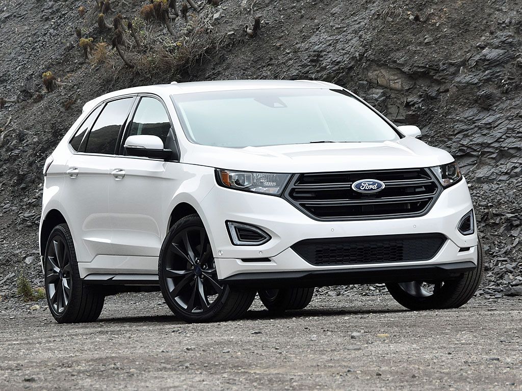 2016 ford edge for sale in your area cargurus. Black Bedroom Furniture Sets. Home Design Ideas