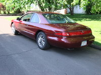Picture of 1998 Lincoln Mark VIII 2 Dr LSC Coupe, gallery_worthy