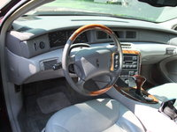 Picture of 1998 Lincoln Mark VIII 2 Dr LSC Coupe
