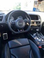 Picture of 2014 Audi SQ5 3.0T Quattro Premium Plus, interior