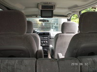 Picture of 2003 Pontiac Montana Base Extended, interior