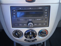 Picture of 2008 Suzuki Reno Base, interior