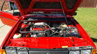 Picture of 1985 Volkswagen Scirocco Base, engine
