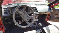 Picture of 1985 Volkswagen Scirocco Base, interior