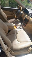 Picture of 2002 Mercedes-Benz S-Class S55 AMG, interior