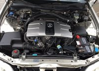 Picture of 2002 Acura RL 3.5L, engine