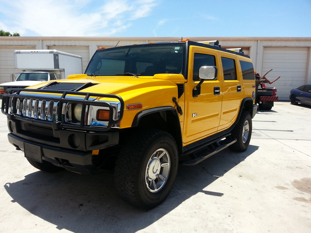 2003 hummer h2 user reviews cargurus autos post