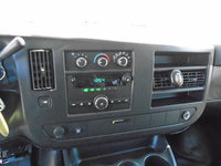 Picture of 2010 Chevrolet Express LS 1500, interior