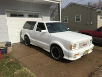 Picture of 1993 GMC Typhoon 2 Dr Turbo AWD SUV, exterior