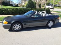 Picture of 1991 Mercedes-Benz SL-Class 300SL, exterior