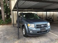 Picture of 2012 Ford Escape Hybrid Base, exterior, gallery_worthy