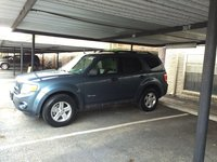 Picture of 2012 Ford Escape Hybrid Base, exterior