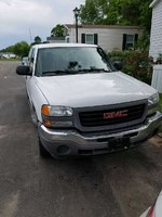 Picture of 2007 GMC Sierra Classic 1500 2 Dr Work Truck Extended Cab 4WD, exterior
