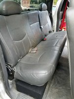 Picture of 2007 GMC Sierra Classic 1500 2 Dr Work Truck Extended Cab 4WD, interior