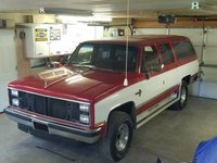 Picture of 1985 Chevrolet Suburban K20 4WD, exterior
