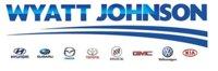 Wyatt Johnson Auto Group logo