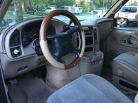 Picture of 1998 GMC Safari 3 Dr SLX Passenger Van Extended, interior