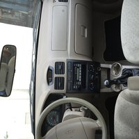 Picture of 2005 Kia Rio Cinco, interior