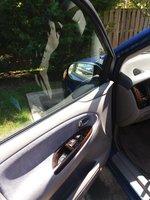 Picture of 2000 Mazda MPV LX, interior