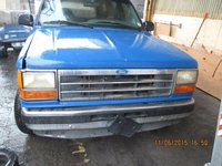 Picture of 1992 Ford Explorer 2 Dr XL SUV, exterior