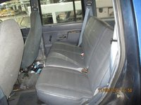 Picture of 1992 Ford Explorer 2 Dr XL SUV, interior