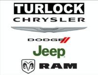 Turlock Chrysler Dodge Jeep Ram logo