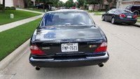 Picture of 2002 Jaguar XJR 4 Dr Supercharged Sedan, exterior