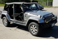2013 Jeep Wrangler Unlimited Picture Gallery