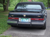 1989 Cadillac Seville Picture Gallery