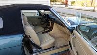 Picture of 1985 Mercedes-Benz SL-Class 380SL, interior