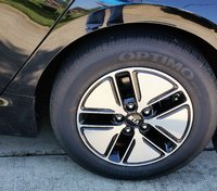 Picture of 2013 Kia Optima Hybrid LX, exterior