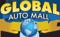 Global Auto Mall logo