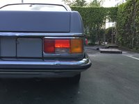 1970 Mercedes-Benz 280 Overview