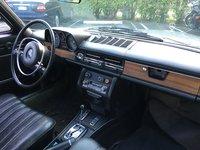 Picture of 1970 Mercedes-Benz 280, interior