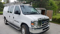 Picture of 2011 Ford E-Series Cargo E-250 Ext, exterior, gallery_worthy