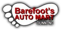 Barefoot's Auto Mart, Inc. logo