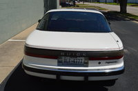 Picture of 1990 Buick Reatta Coupe FWD, exterior, gallery_worthy