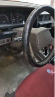 Picture of 1992 Nissan Pickup 2 Dr STD Standard Cab SB, interior