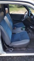 Picture of 1991 Toyota Pickup 2 Dr Deluxe 4WD Standard Cab SB, interior