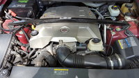 Picture of 2005 Cadillac CTS-V 4 Dr STD Sedan, engine