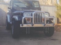 Picture of 1988 Jeep Wrangler Laredo 4WD, exterior